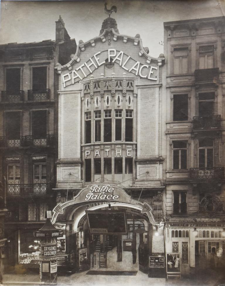 pathe palace